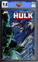 Immortal Hulk 29 CGC 9.8  Fast Track 1/8/20