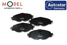 AUTOSTAR AUDI BRAKE PAD FOR AUDI 5Q0698151F