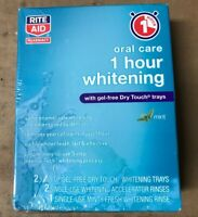 Rite Aid Oral Care 1 Hour Whitening Mint