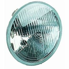 "Hella 2395301 7"" Round Conversion Head Lamp Light High/Low Beam (SAE/DOT)"