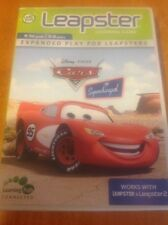 Disney Pixar Cars. Leapster2 Learning System