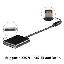 Lightning to SD Card Reader Adapter