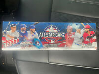 2018 Topps Baseball All-Star Game Complete Sealed Set, Acuna Ohtani Rookies! 🔥
