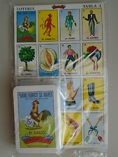 ****New Authentic Don Clemente Loteria Mexican Bingo Card Game .20 Boards****