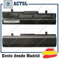 BATERIA para ASUS Eee PC 1005P 10,8V 4400mAh 6 celdas
