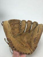 Rawlings Ricky Reichardt Autograph Series Baseball Mitt Glove XFG-16 Super Rare