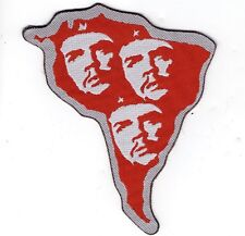 Che Guevara Patch 4