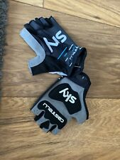 Team Sky Castelli Cycling Mitts Race Glove Brand New