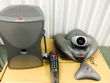 Polycom VSX 7000 PAL Video Conferencing system. VGA