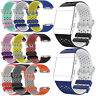 Soft Silicone Sport Replacement Strap Band Bracelet For Fitbit Ionic Smart Watch