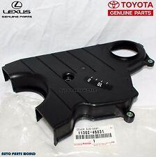 GENUINE TOYOTA LEXUS SUPRA GS300 IS300 SC300 LOWER TIMING BELT COVER 11302-46031