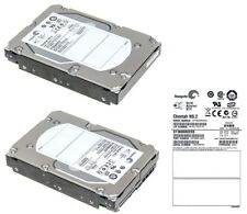 "Seagate Cheetah NS.2 600GB,Internal,10000 RPM,6.35 cm (2.5"") (ST3600002SS) Desktop HDD"
