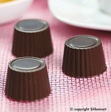Moule à chocolats pralines classiques - Silikomart