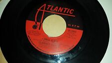"""Clarence Carter I Smell A Rat / Doin Our Thing Atlantic 2660 45 Vinyl 7"""" Record"""