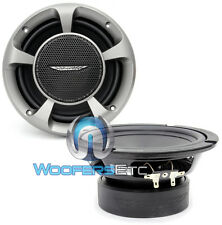 """CTX6M IMAGE DYNAMICS 6.5"""" CTX SERIES MIDRANGES  MIDSBASS SPEAKERS  WITH  GRILLS"""