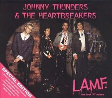 L.A.M.F.: The Lost '77 Mixes [Special Edition] by Johnny Thunders/Johnny...