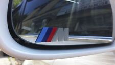 BMW M Sport Mirror Stickers