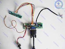 LCD Lvds Controller Board DIY Kit (RTD2270L)Driver Inverter for LED G121SN01 V.4