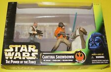 Star Wars POTF 2 - Cantina Showdown #POTFC69738