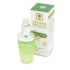 Certified Organic All Natural Wrinkle Reducing Anti Aging Eye Cream