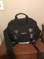 Canon Camera Bag for DSLR or Mirrorless Cameras and accessories