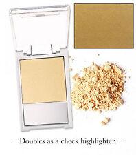 E.L.F ELF - Gold Face Shimmer - Gold Highlighter Illuminator Powder