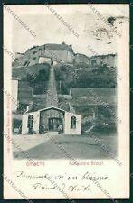 Terni Orvieto Alterocca 343 cartolina QK4509