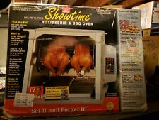 Ronco ST5000PLGEN Showtime Rotisserie Oven