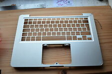 APPLE MACBOOK PRO A1278 (2009) PALMREST WITHOUT TOUCHPAD  dent in corner