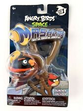 Angry Birds: Space Mash'ems Launcher Red Bird Series 1 New Sealed Package