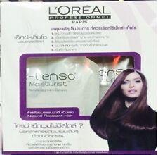 125 ml. L'OREAL X-TENSO Moisturist Hair Straightener Cream Natural Resistant Hai