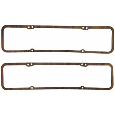 "Fel Pro Engine Valve Cover Gasket Set VS 12869 AC; Cork .219"" for Chevy SBC"