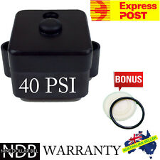 Water Pump Pressure Switch 40 PSI Caravan 12v 24v Flowpump FAST POST WARRANTY