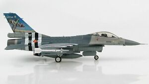 Hobby Master 1:72 Belgian Air Force F-16AM '75th Anniversary of D-Day' FA-124