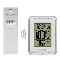T83622 La Crosse Technology Wireless Weather Station Thermometer with TX141-BV2