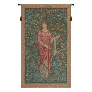 Pomona French Tapestry Wall Hanging