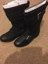 Ugg Boots Black Size 7.5 (40)