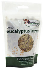 Eucalyptus Leaves (60 g.) - Healthy Dietary Supplement Treat - Sugar Gliders
