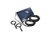 Aerator - AerMaster Direct Drive Solar - DD Solar Koi Pond 2
