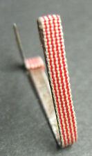 Rappel pour revers de veste - Médaille COMMEMORATIVE GUERRE 1914-1918 WWI