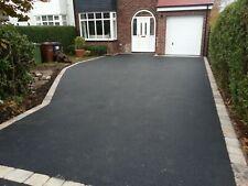 Black tarmac driveway paint and Driveway sealer * Sealant 20ltr Paintamster.,