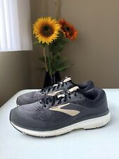 Brooks Mens Dyad 10 Running Shoes Size 10.5 2E