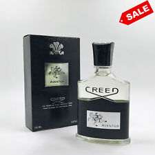 Creed Aventus for Men Eau de Parfum Spray 3.3oz Sealed New Box