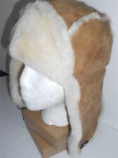 UGG Australia Baily Shearling /Sheepskin Hat O/S-See Description for Pictures