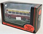 GILBOW EXCLUSIVE FIRST EDITIONS Die-Cast 'AEC Reliance B.E.T.' 24303 – W39