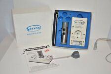 Servox Larynx Aid Kit Electronic Speech Device Laryngectomy - type LA 2.36