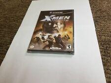 X-Men Legends II: Rise of Apocalypse (Nintendo GameCube, 2005)