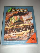 Landships! Tactical Weapons Innovations 1914-1918 (New)