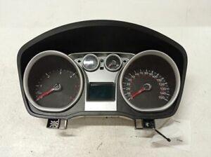Ford C-MAX I 2008 Diesel Speedometer (instrument cluster) 8V4T10849HF JUT27300