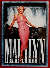 MARILYN MONROE - Series 1 - Sports Time 1993 - Individual Card #2